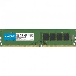 Crucial Mémoire Pc DDR4 8...