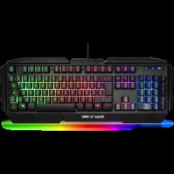 Spirit of Gamer Clavier Pro-K5