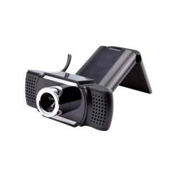 Mcl  Webcam Hd 720 p avec...