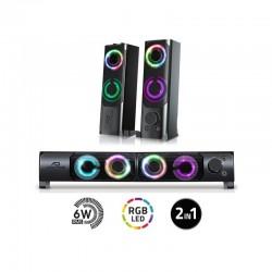 Hp Advance Soundphonic 2.0...