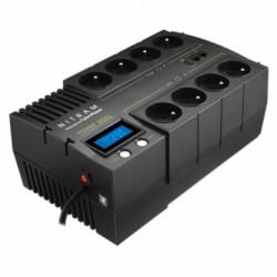 Nitram Onduleur Power Boxx...