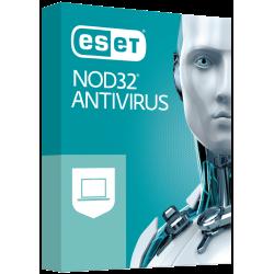 Anti-virus Nod32 multiposte...